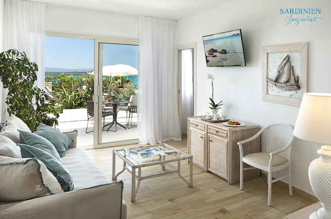 Charming Suite 1 Schlafzimmer