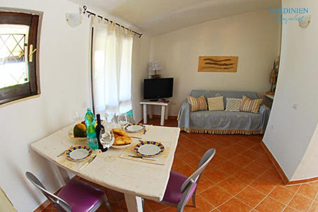 2-Zimmer-Appartement B2