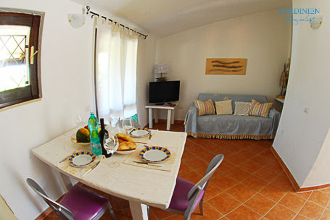 2-Zimmer-Appartement: B4