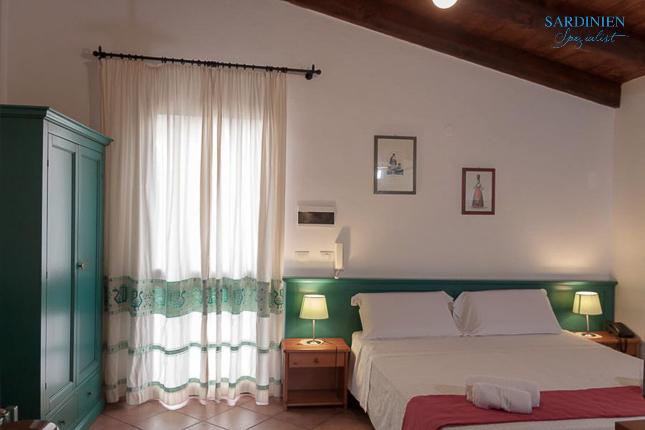 Le Residenze - 1 Raum Appartement