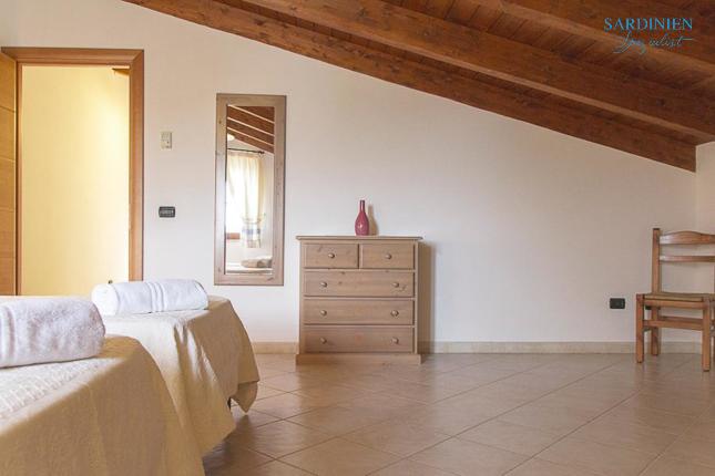 Il Borgo - Suite / 4 Raum Appartement