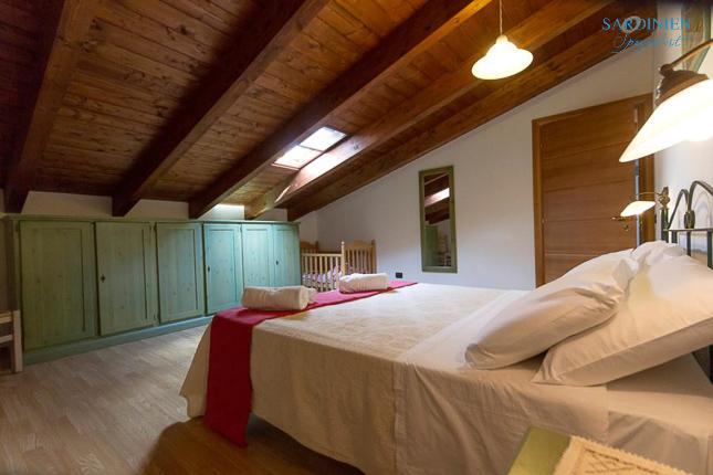 Il Borgo - Superior Suite / 5 Raum Aptm.