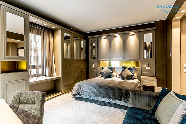 Doppelzimmer Prestige