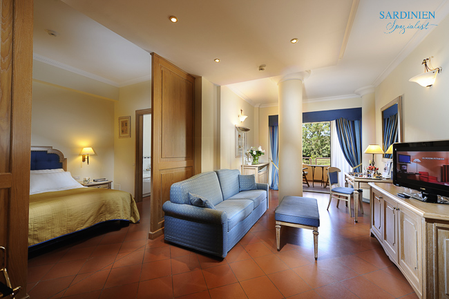 Suite Marina 2
