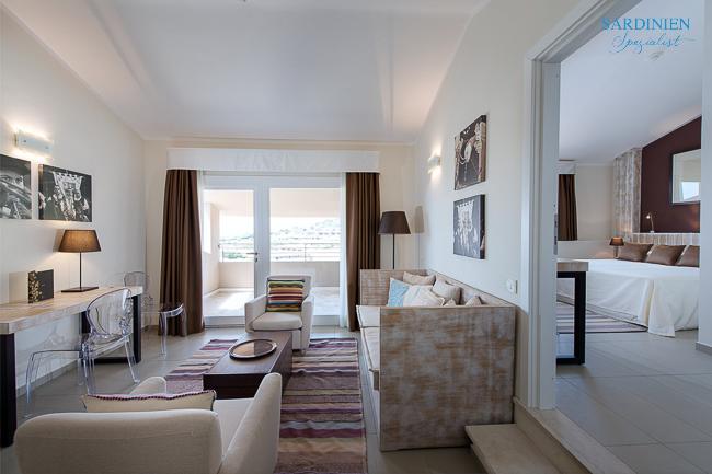 Oasi Balkon Suite
