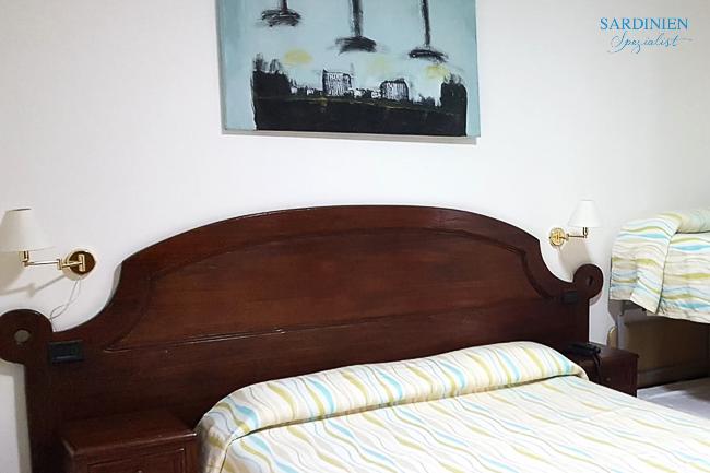 Doppelzimmer Mansarde