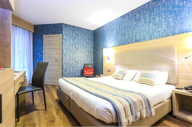 Dreibettzimmer Comfort
