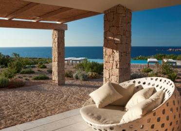 Ferienwohnungen und Appartements